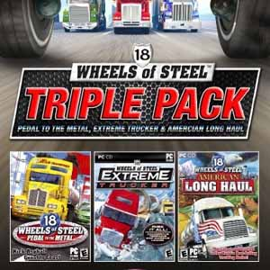 18 Wheels of Steel Pack Digital Download Price Comparison
