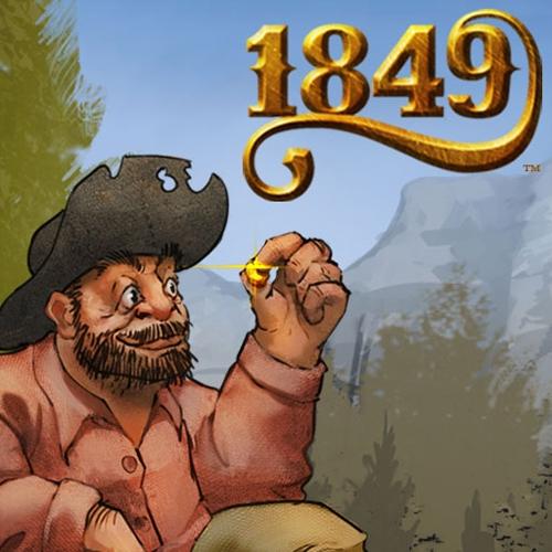 1849 Digital Download Price Comparison