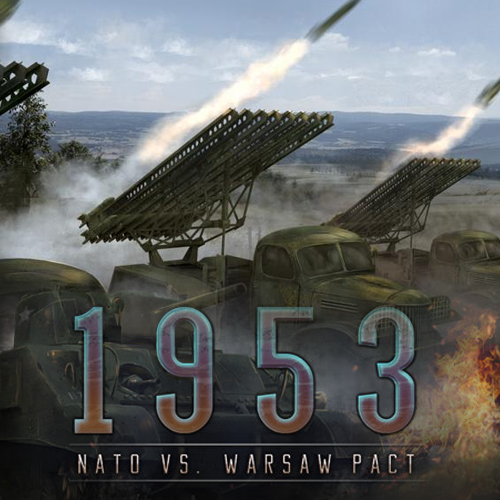 1953 NATO vs Warsaw Pact Digital Download Price Comparison