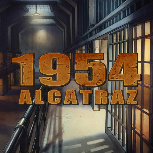 1954 Alcatraz Digital Download Price Comparison