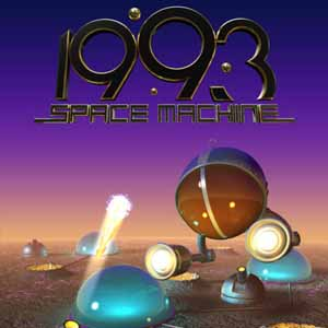 1993 Space Machine Digital Download Price Comparison