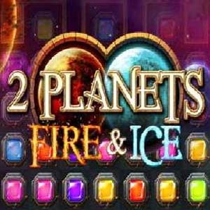 2 Planets Ice & Fire Digital Download Price Comparison
