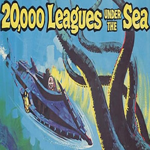20 000 leagues under the sea Digital Download Price Comparison