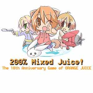 200% Mixed Juice Digital Download Price Comparison