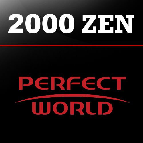 2000 Perfect World ZEN Gamecard Code Price Comparison