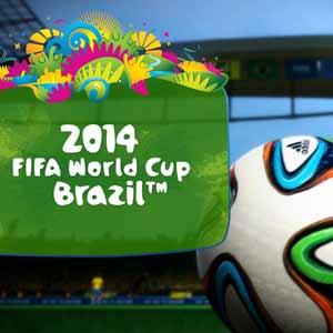 2014 Fifa World Cup Brazil Xbox 360 Code Price Comparison