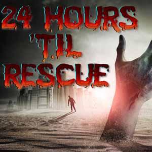 24 Hours til Rescue Digital Download Price Comparison