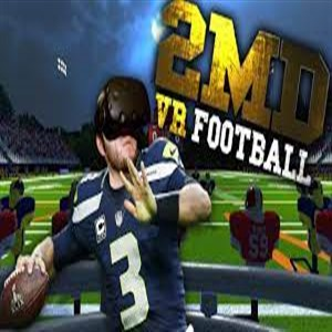 2MD VR Football Digital Download Price Comparison