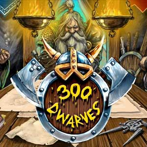 300 Dwarves Digital Download Price Comparison