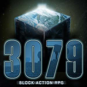 3079 Block Action RPG