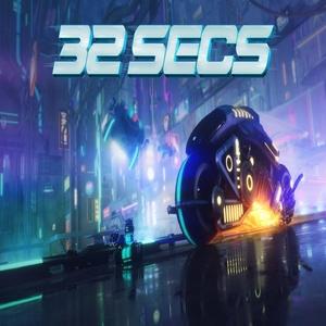 32 Secs