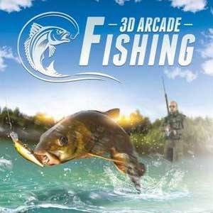 3D Arcade Fishing Digital Download Price Comparison