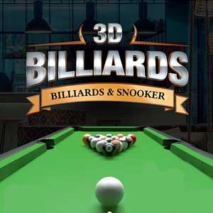 3D Billiards Billards & Snooker PS4 Code Price Comparison