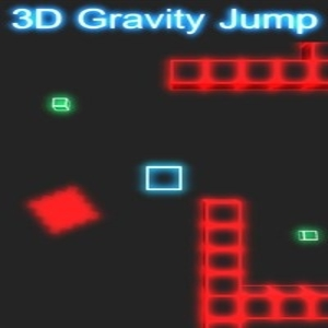 3D Gravity Jump