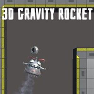 3D Gravity Rocket Digital Download Price Comparison