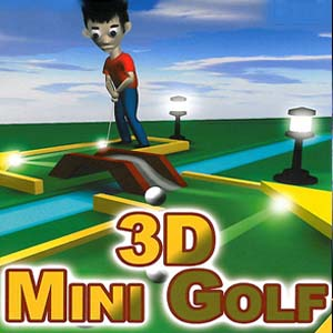 3D Mini Golf Digital Download Price Comparison