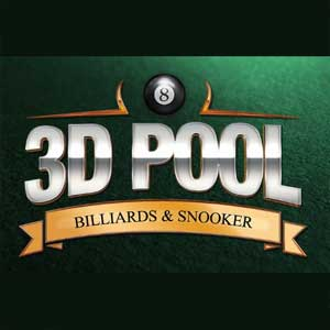 3D Pool Digital Download Price Comparison