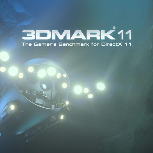 3DMark 11 Digital Download Price Comparison