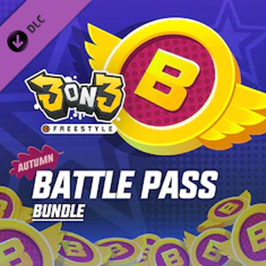 3on3 FreeStyle Battle Pass 2021 Autumn Part 1 Bundle