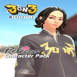3on3 FreeStyle Rebecca Character Pack Xbox Series Price Comparison