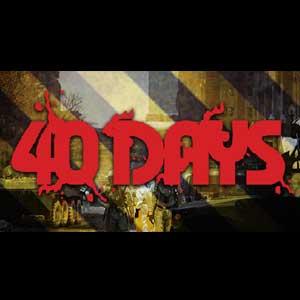 40 Days Digital Download Price Comparison