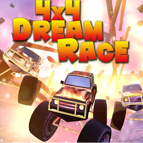 4x4 Dream Racing Digital Download Price Comparison