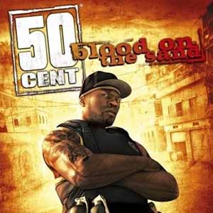 50 Cents Blood in the Sand XBox 360 Code Price Comparison