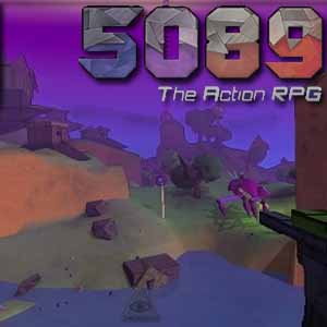 5089 The Action RPG Digital Download Price Comparison