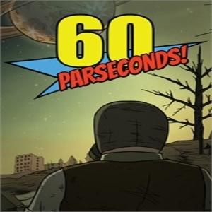 60 Parseconds Bundle