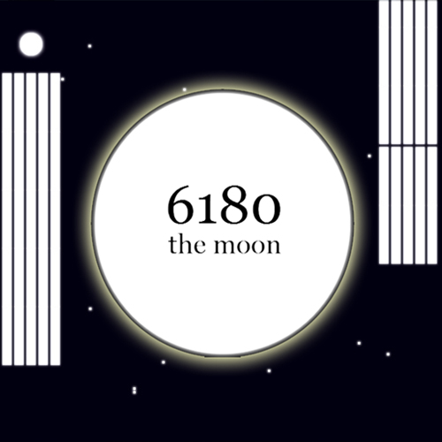 6180 The Moon Digital Download Price Comparison