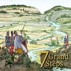 7 Grand Steps What Ancients Begat Digital Download Price Comparison