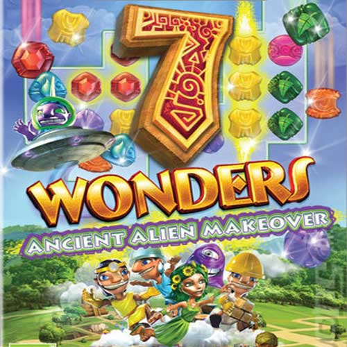 7 Wonders Ancient Alien Makeover Digital Download Price Comparison