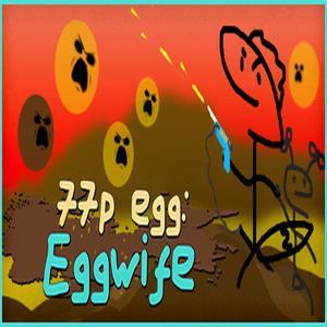 77p egg Eggwife