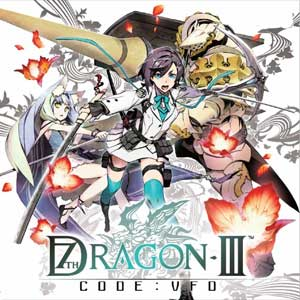 Buy 7th Dragon 3 Code VFD Nintendo 3DS Download Code Compare Prices