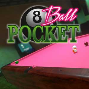 8 Ball Pocket Nintendo Switch Digital & Box Price Comparison