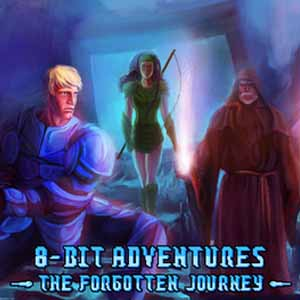 8-Bit Adventures The Forgotten Journey Remastered Edition Digital Download Price Comparison