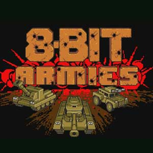 8-Bit Armies Guardians Campaign Digital Download Price Comparison