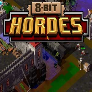 8-Bit Hordes Digital Download Price Comparison