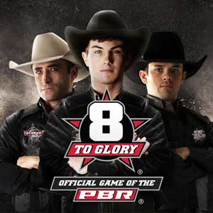 8 To Glory The Official Game of the PBR