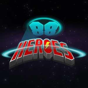 88 Heroes Digital Download Price Comparison