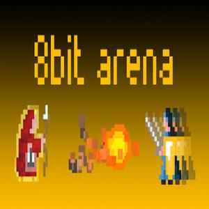 8bit Arena