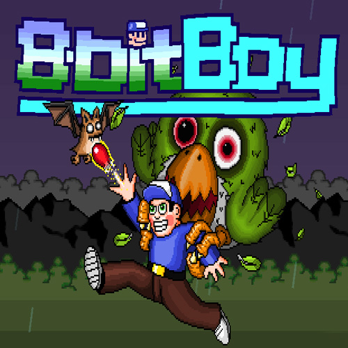 8BitBoy Digital Download Price Comparison