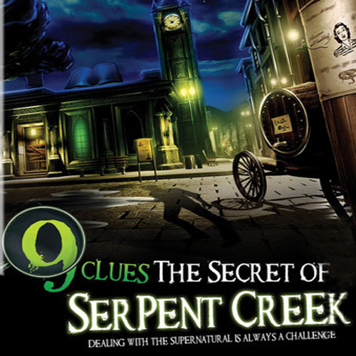 9 Clues Secret of Serpents Creek Digital Download Price Comparison