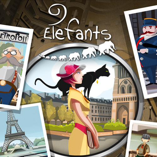 9 Elefants Digital Download Price Comparison