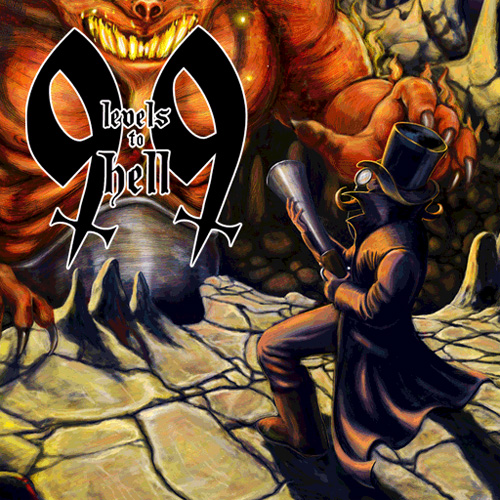 99 Levels To Hell Digital Download Price Comparison