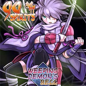 99 Spirits Weeping Demons Bell Digital Download Price Comparison