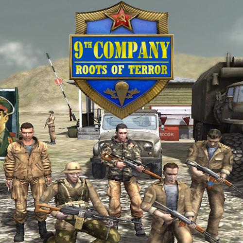 9th Company Roots Of Terror Digital Download Price Comparison