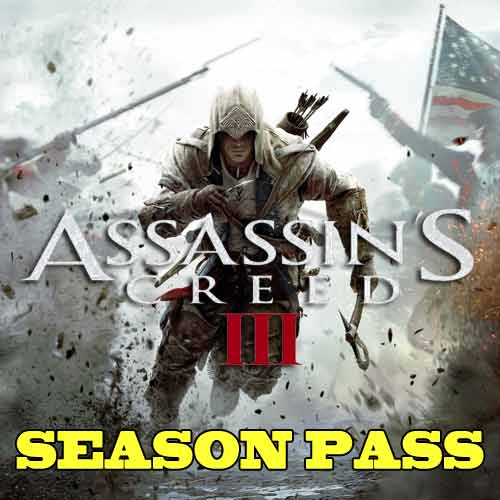 Assassin's creed 3 Season Pass Digital Download Price Comparison