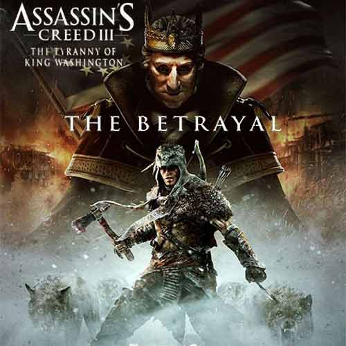 Assassin s Creed 3 The Betrayal dlc Digital Download Price Comparison