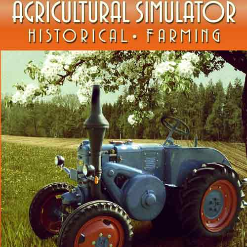Agricultural Simulator Historical Farming Digital Download Price Comparison